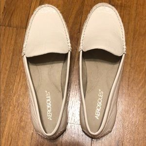 Aerosoles Over Drive Shoes